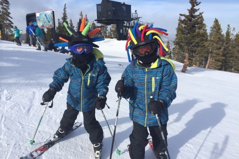 Ski Gifts for Kids
