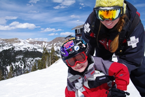 January is National Safety Month at Colorado Ski Country Resorts