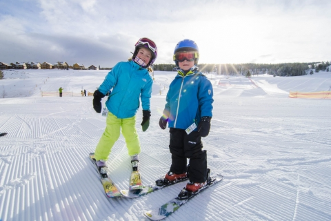 The 5th and 6th Grade Passports Offer up to 88 Days of Free and Discounted Skiing
