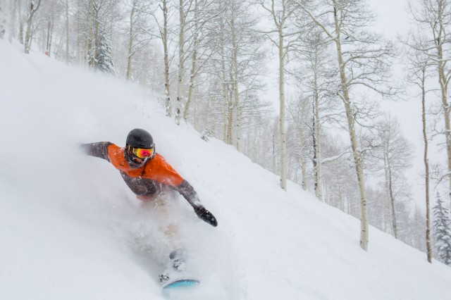 Photo by Jeremy Swanson courtesy of Aspen Snowmass.